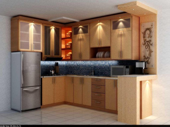 Sabella court mostyn grove e3 2et globe residential for Kitchen designs normal