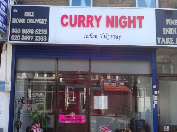 take-away-in-Catford-for-sale
